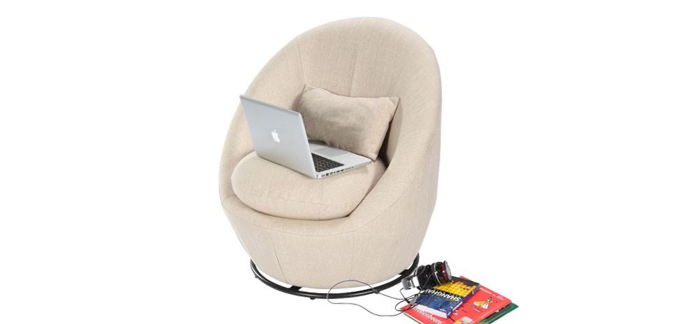 fauteuil rond optez pour des fauteuils ronds pas chers et design rdvd co. Black Bedroom Furniture Sets. Home Design Ideas