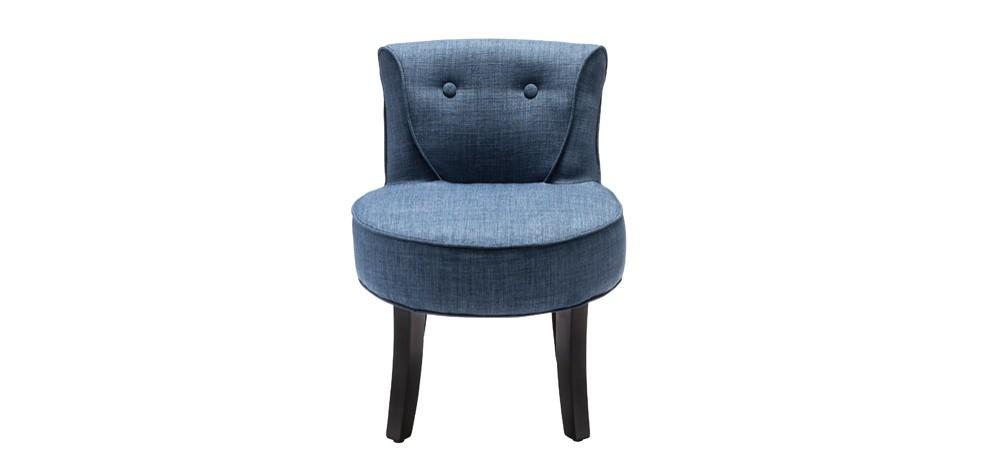 petit fauteuil crapaud bleu d tendez vous dans nos petits fauteuils crapaud bleus rdv d co. Black Bedroom Furniture Sets. Home Design Ideas