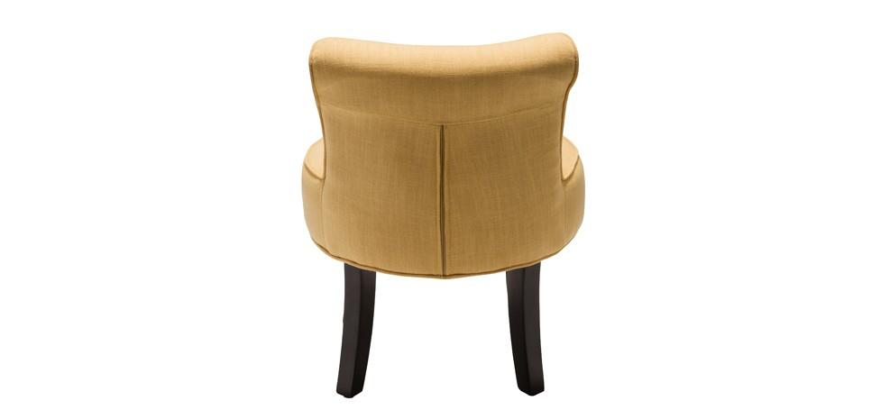 Petit fauteuil Crapaud moutarde découvrez nos petits fauteuils