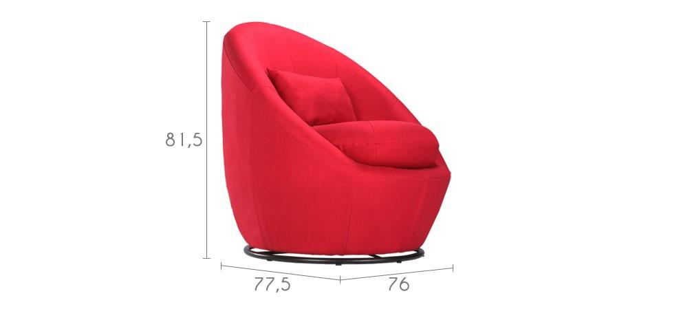 Fauteuil rond changez de style avec nos fauteuils ronds  prix