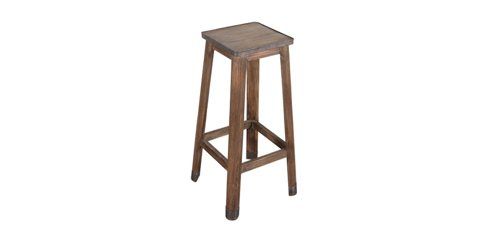 tabouret de bar en bois achetez nos tabourets de bar en bois rdv d co. Black Bedroom Furniture Sets. Home Design Ideas