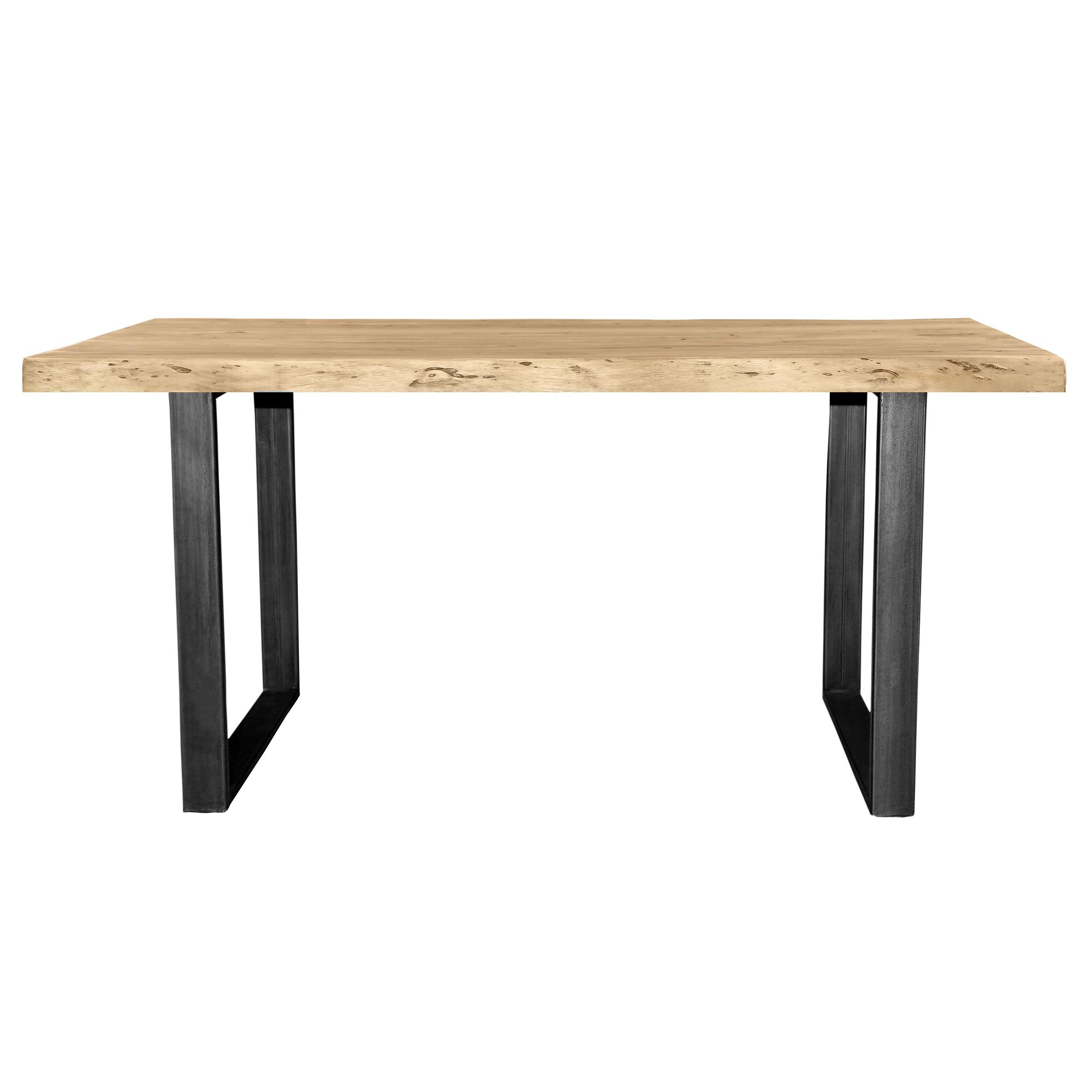 table rectangulaire balvi 160 cm achetez nos tables. Black Bedroom Furniture Sets. Home Design Ideas