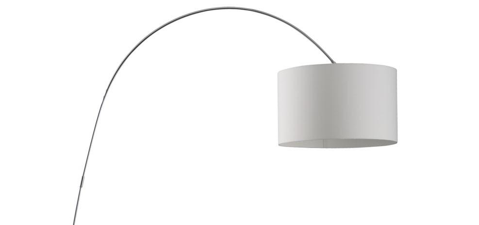 lampadaire arc blanc petit prix 5 Luxe Lampadaire En Arc Kdh6