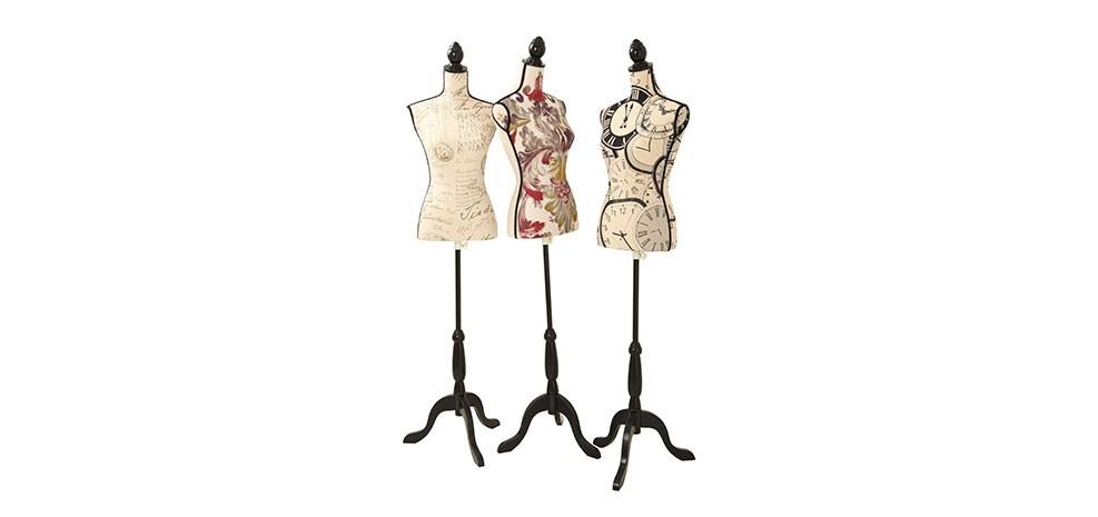 mannequin couture mots doux achetez nos mannequins couture mots doux rdv d co. Black Bedroom Furniture Sets. Home Design Ideas