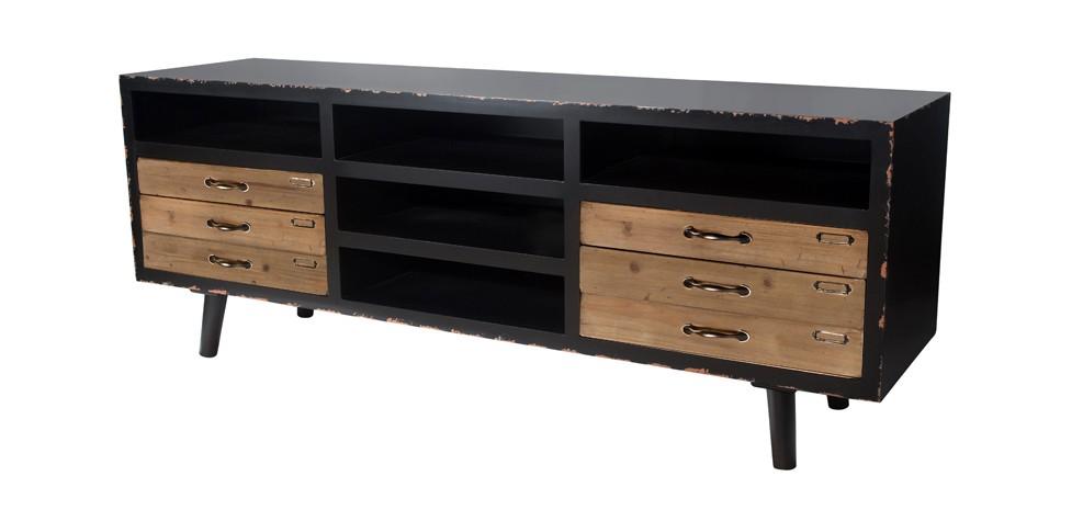 Meuble tv lohja choisissez nos meubles tv lohja rdv d co for Meuble a petit prix