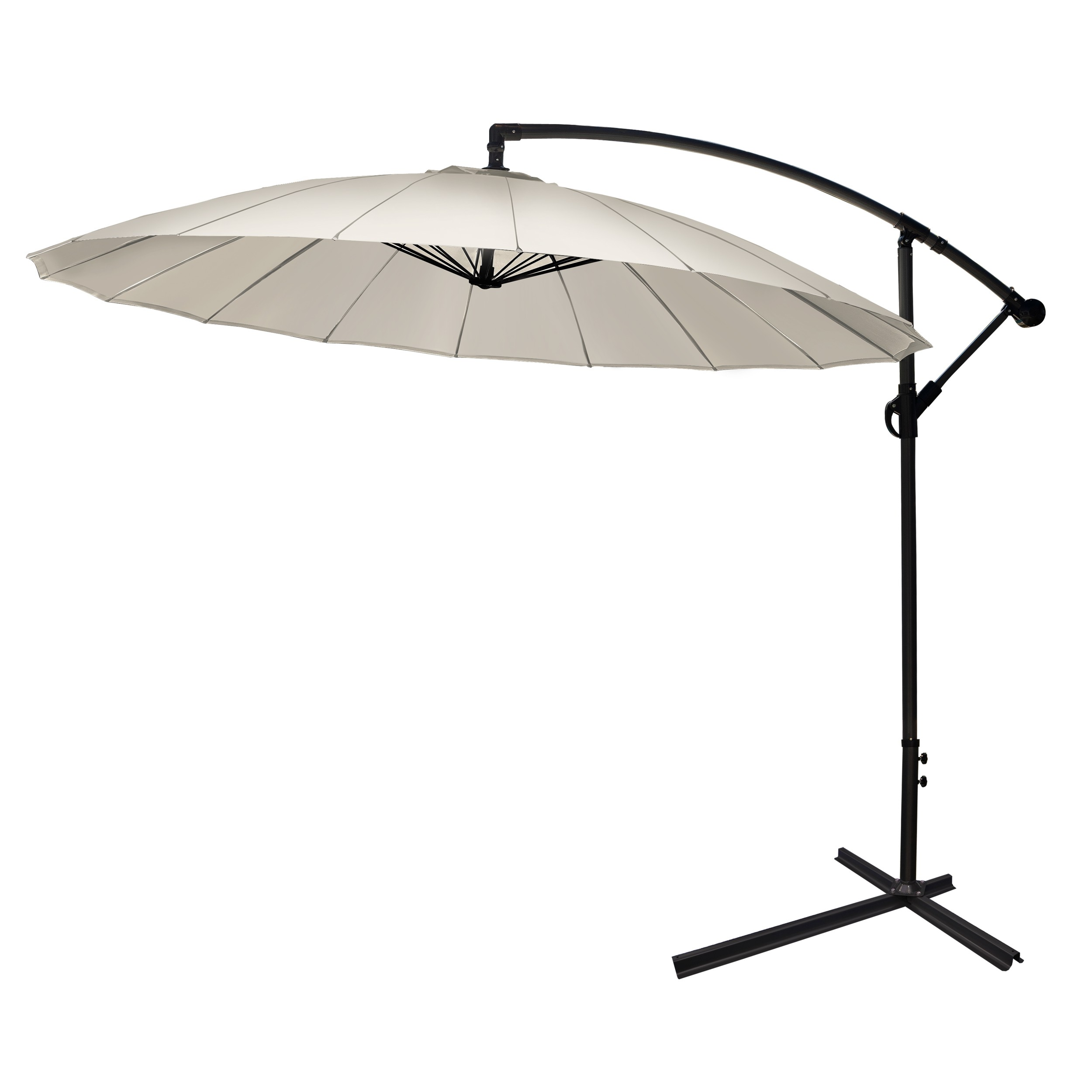 parasol d port achetez nos parasols d port s design. Black Bedroom Furniture Sets. Home Design Ideas