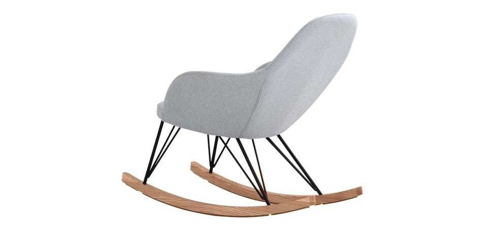 rocking chair malibu bleu choisissez nos fauteuils bascule bleus prix d 39 usine rdv d co. Black Bedroom Furniture Sets. Home Design Ideas