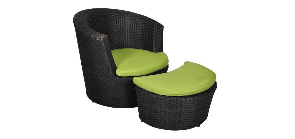 salon de jardin vert : achetez nos salons de jardin à prix mini ...