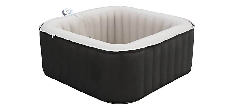 spa jacuzzi gonflable achetez nos spas gonflables design prix d 39 usine rvd co. Black Bedroom Furniture Sets. Home Design Ideas