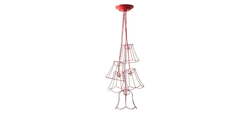 suspension victoria adoptez nos suspensions fil de fer rouge prix d 39 usine rendez vous d co. Black Bedroom Furniture Sets. Home Design Ideas