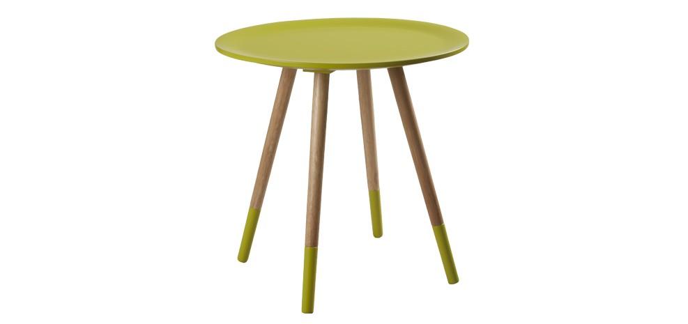 table de salon jaune ronde commandez nos tables de salon jaunes rondes rdvd co. Black Bedroom Furniture Sets. Home Design Ideas