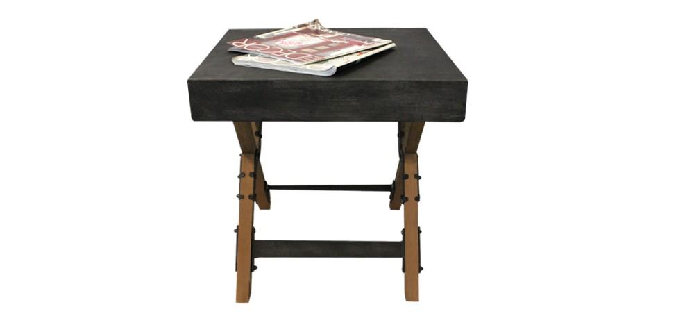 table basse tr teaux optez pour nos tables basses sur tr teaux design rdv d co. Black Bedroom Furniture Sets. Home Design Ideas