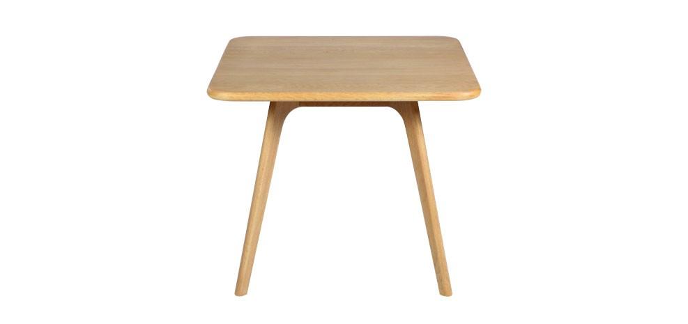 Table carre en bois achetez nos tables rondes en bois - Table basse petit prix ...