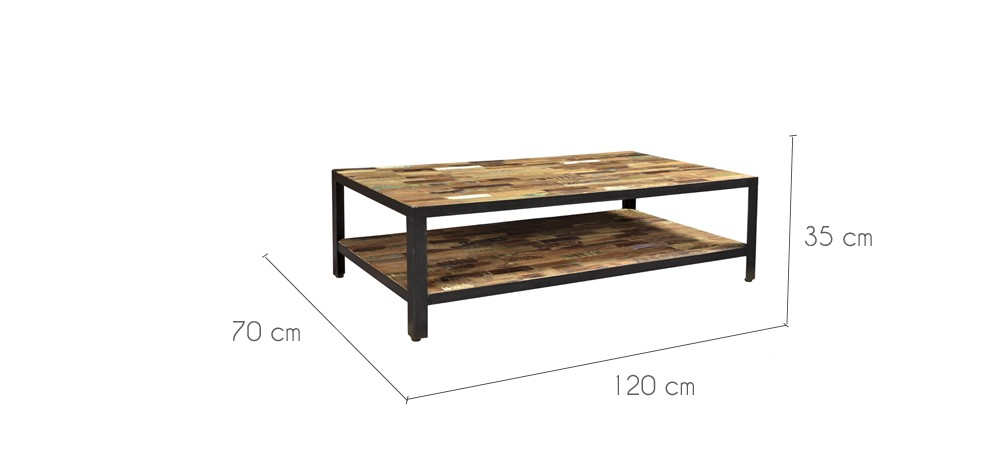 table basse arati rectangulaire d couvrez les tables basses arati rectangulaires rdv d co. Black Bedroom Furniture Sets. Home Design Ideas