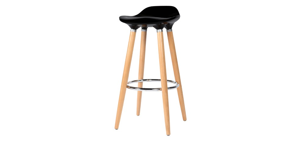 tabouret de bar italien. Black Bedroom Furniture Sets. Home Design Ideas