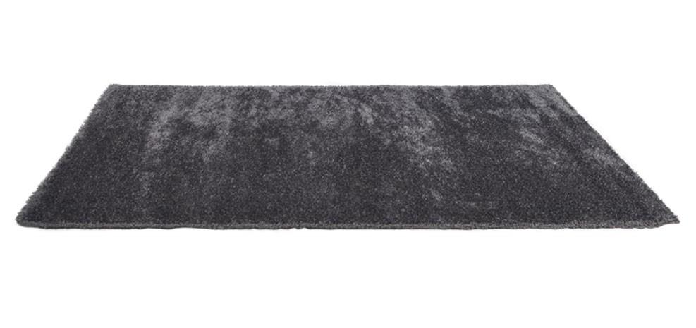 tapis lonard gris fonc 120 x 170 cm disponibilit puis - Tapis Gris