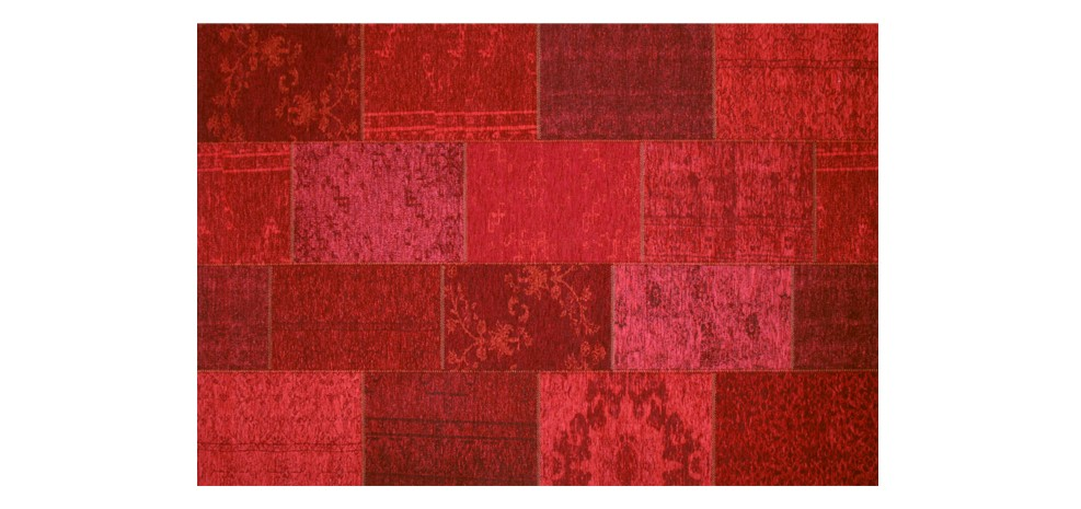 tapis ernest rouge 155 x 230 cm achetez nos tapis ernest rouges 155 x 230 cm prix d 39 usine. Black Bedroom Furniture Sets. Home Design Ideas