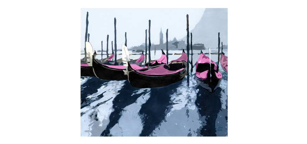 t te de lit gondoles venise rose installez nos t tes de lit gondoles venise roses prix mini. Black Bedroom Furniture Sets. Home Design Ideas