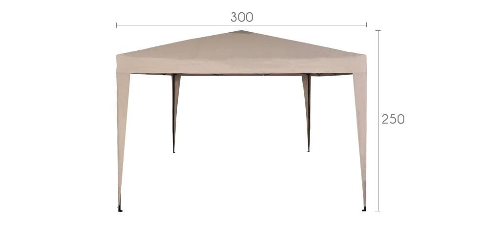 tonnelle pas cher belgique beautiful tonnelle barnum tonnelle de jardin sirocco x m en acier. Black Bedroom Furniture Sets. Home Design Ideas