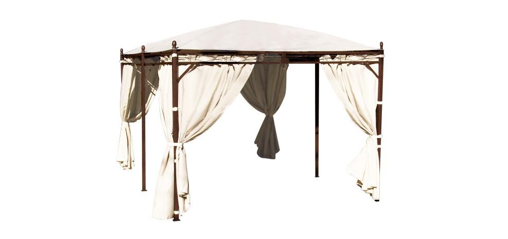 rideaux tonnelle palermo tonnelles. Black Bedroom Furniture Sets. Home Design Ideas