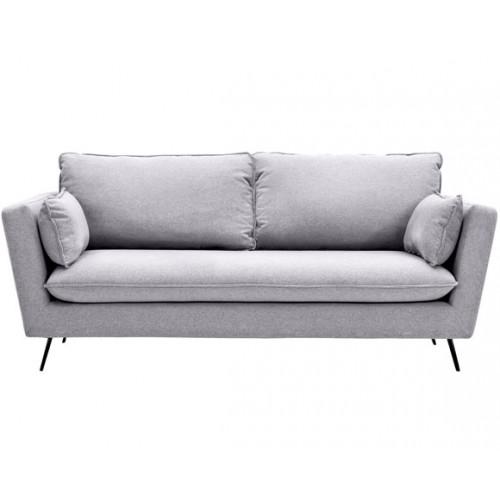 acheter canape ambiance scandinave gris clair