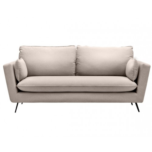 achat canape ambiance scandinave beige