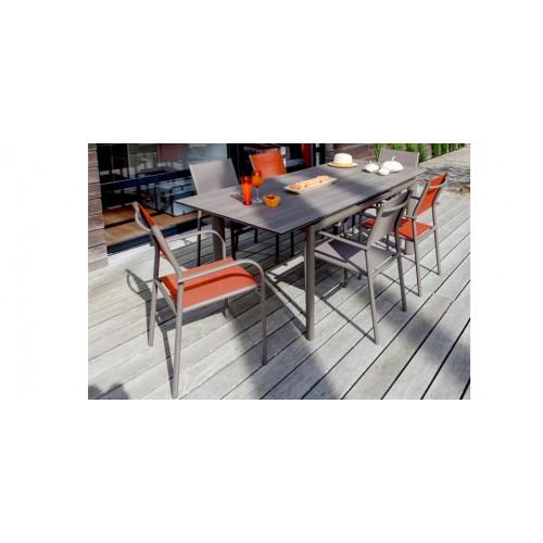 fauteuils de jardin design