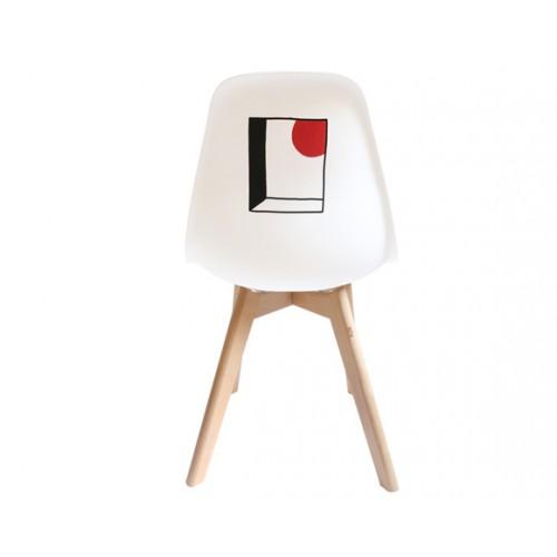 acheter chaise d'artiste