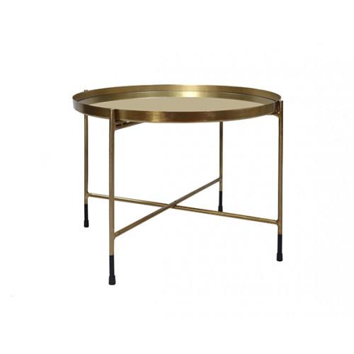 acheter table basse or
