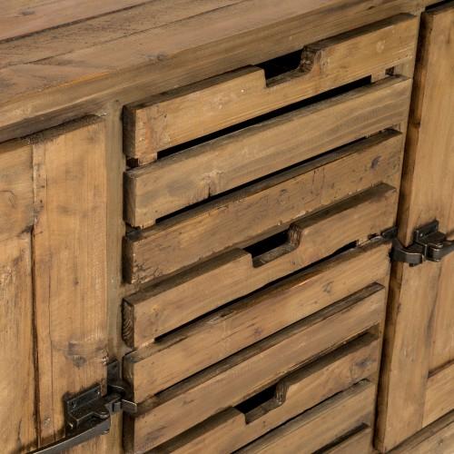 buffet ottawa en bois 2 portes 3 tiroirs achetez nos buffets ottawa en bois 2 portes 3 tiroir. Black Bedroom Furniture Sets. Home Design Ideas