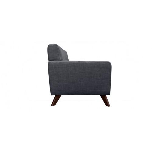 achat canape gris design