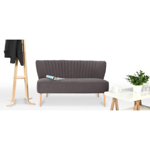 canap cottage gris achetez nos canap s cottage gris. Black Bedroom Furniture Sets. Home Design Ideas