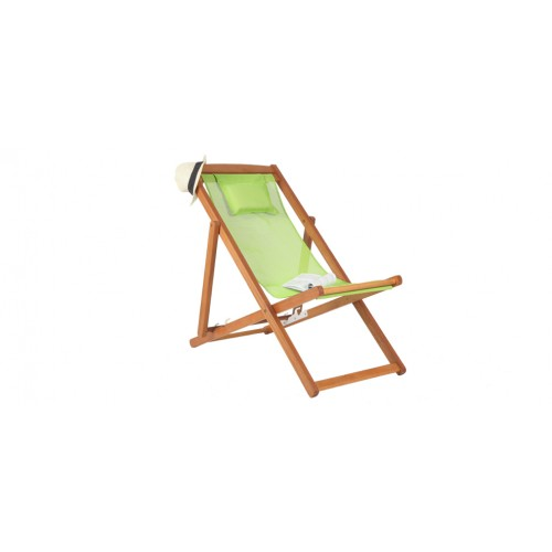 Chaise longue bois for Achat chaise longue