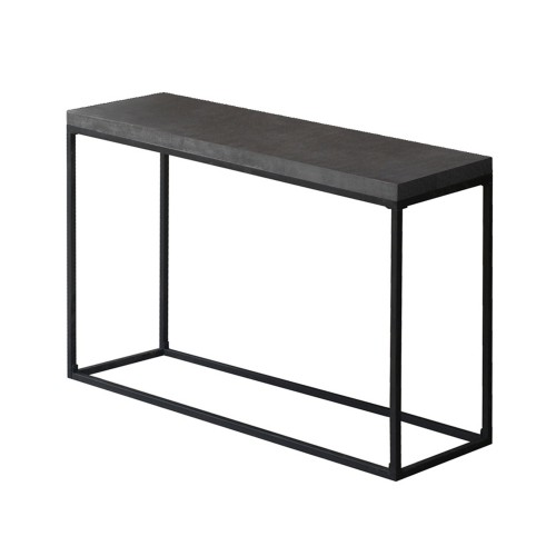 console kuri noire installez l 39 une de nos consoles kuri noires chez vous rdv d co. Black Bedroom Furniture Sets. Home Design Ideas