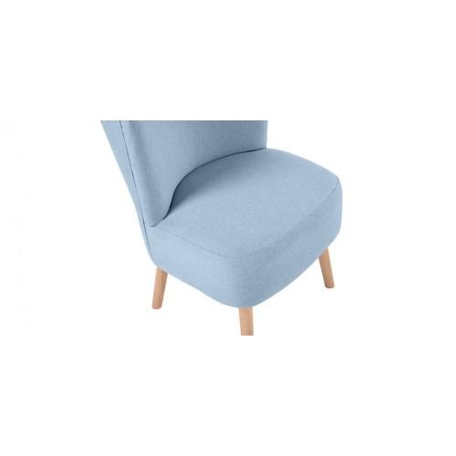 fauteuil july bleu choisissez nos fauteuils july bleus prix d 39 usine rdv d co. Black Bedroom Furniture Sets. Home Design Ideas