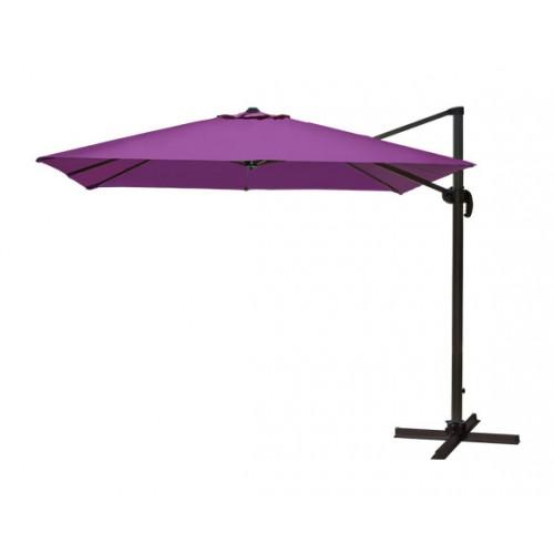 achat parasol cassis
