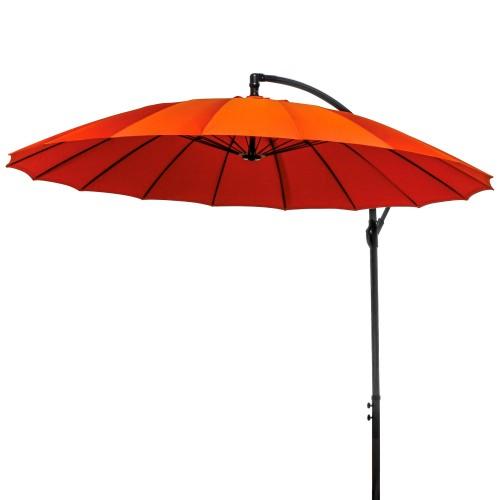 achat parasol deporte manivelle