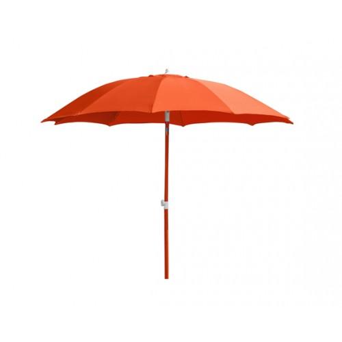 achat parasol orange