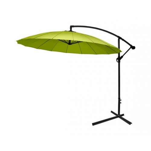 achat parasol pagode anis
