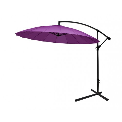 achat parasol pagode cassis