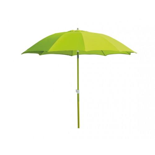 achat parasol vert