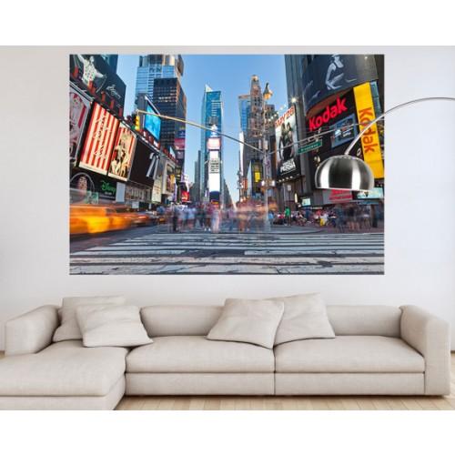 achat poster 200x140 cm new york petit prix