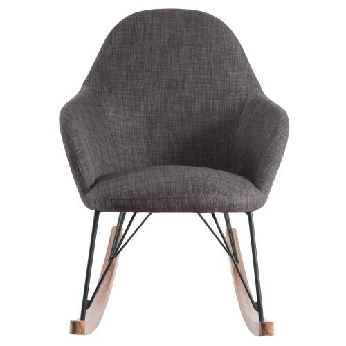 rocking chair malibu taupe achetez nos rocking chair malibu taupe design rdv d co. Black Bedroom Furniture Sets. Home Design Ideas