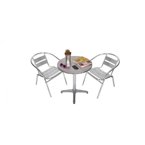 Table et chaises bistrot acheteez nos tables et chaises for Salon de jardin pas cher amazone