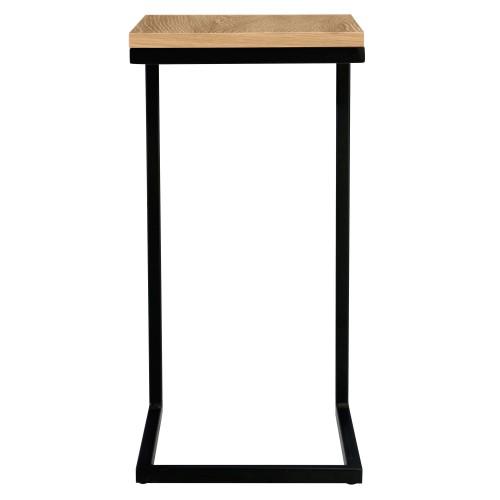 Table d 39 appoint carr e kavu achetez les tables d 39 appoint - Table d appoint carree ...