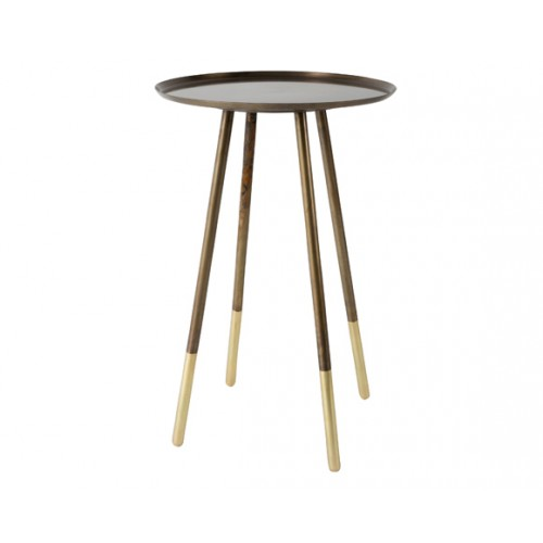 achat table appoint eliot 37 cm