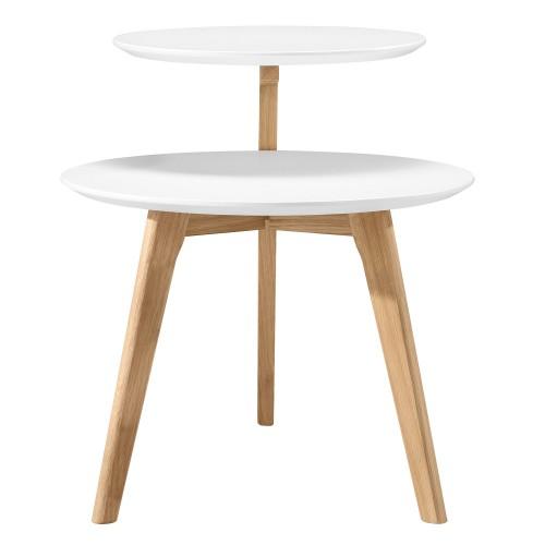 Table Basse Ronde Assak Commandez Les Tables Basses Ronde Assak
