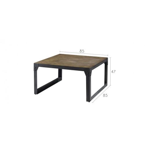 table basse industrielle factory craquez pour nos tables basses industrielles factory rdv d co. Black Bedroom Furniture Sets. Home Design Ideas