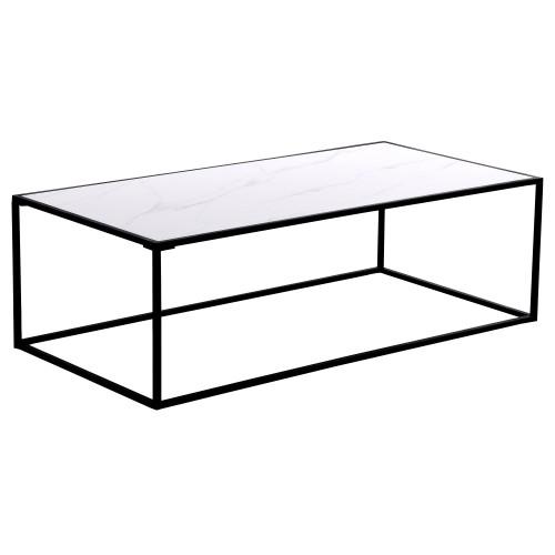 achat table basse rectangulaire ceramique