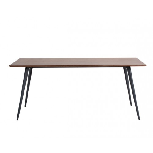Table rectangulaire Bakaru 180 cm